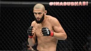 Лучшие полусредневесы UFC отказались драться с Хамзатом Чимаевым