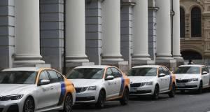 «Яндекс» вычислил границу выгоды между своей машиной, каршерингом и такси
