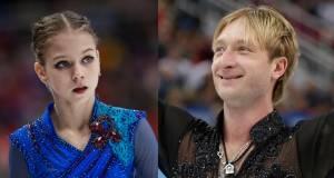 В Японии трансфер Трусовой к Плющенко списали на рок судьбы