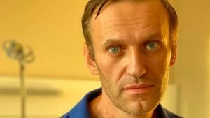 В Кремле прокомментировали встречу Меркель и Навального