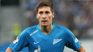 «Локомотив» предложил Кузяеву три млн евро за подписание контракта