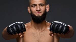 Бойцы UFC испугались нового Хабиба