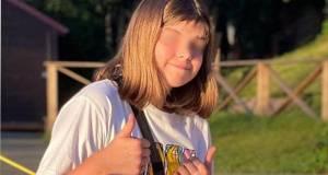 Пропавшую в Москве 12-летнюю дочь дизайнера нашли живой