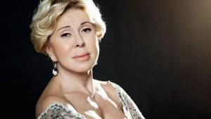 Вчера: 66-летняя Успенская показала результат омоложения