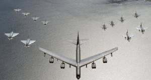 В США назвали необходимое количество бомбардировщиков для войны с РФ