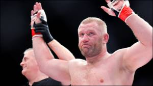 Харитонов отреагировал на обвинения в договорном бое с Уильямсом