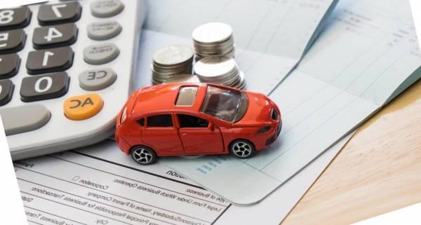 В Украине могут изменить налоги на автомобили