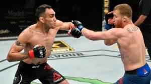 Фергюсона исключили из турнира Хабиб-Гэтжи, президент UFC объяснил причину