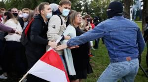 Постпред Белоруссии заявил об отсутствии политзаключенных в стране