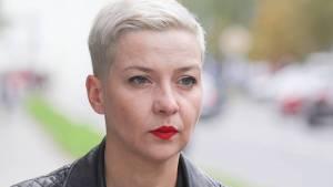 Погранкомитет Белоруссии подтвердил задержание Колесниковой