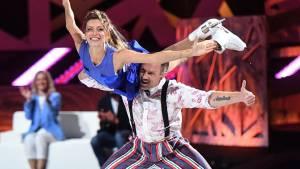 Регина Тодоренко призналась, что привыкла «работать ртом», а не ногами