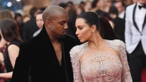 Друг рассказал о разводе Ким Кардашьян и Канье Уэста