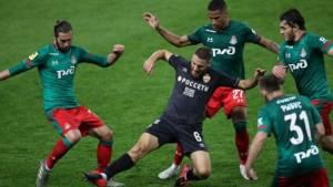 Нигматуллин оценил шансы «Локомотива» в дерби против ЦСКА