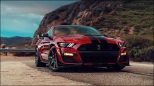 Составлен топ-5 самых красивых автомобилей в истории