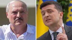 Зеленский озвучил неутешительный прогноз для Лукашенко