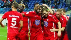 Футболисты «Тамбова» пригрозили забастовкой из-за долгов по зарплате