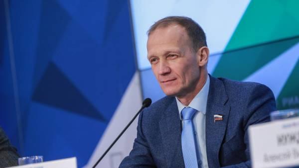 Драчев рассказал, как санкции мешают развитию российского биатлона