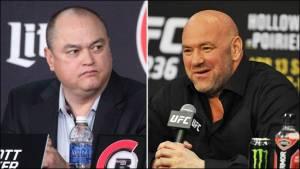 Глава Bellator обвинил президента UFC Дану Уайта во лжи