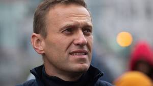 Навальный подтвердил встречу с Меркель в клинике Charite