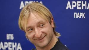 Плющенко ответил директору «Самбо-70», который назвал его бездельником