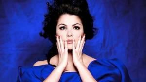 Оперная певица Анна Нетребко вылечилась от коронавируса