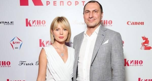 Николаева рассказала о свадьбе с экс-супругом Волочковой