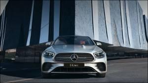 Mercedes-Benz грозит запрет на продажу авто в Германии