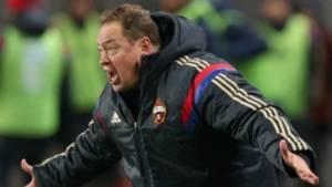 Слуцкий раскритиковал новый формат Кубка России по футболу