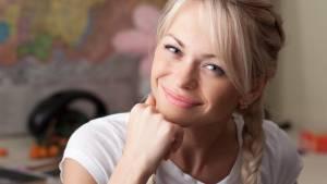 Актриса Хилькевич поразила поклонников волосатой грудью