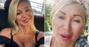 Молодящаяся 56-летняя Цыганова была раскритикована фанатами