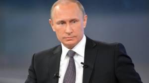 Путин пригласил в Кремль весь состав Совета Федерации