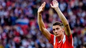 «Спартак» может продать Кутепова за 2,5 млн евро из-за проблем с FFP
