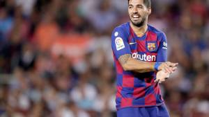 «Атлетико» включился в борьбу за Луиса Суареса