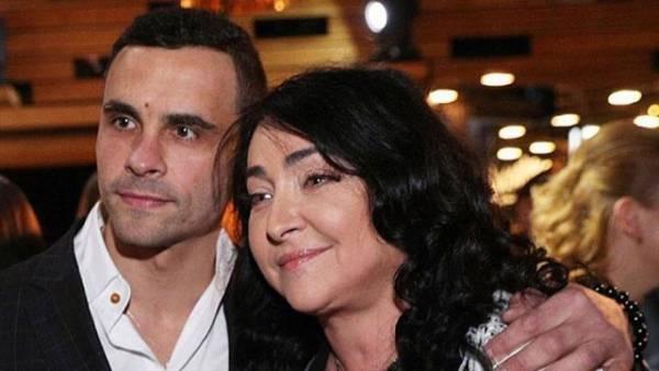Бывший муж Лолиты перенес шесть операций после несчастного случая