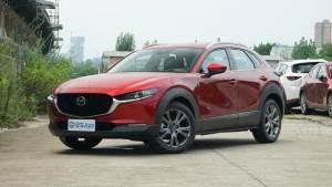 Mazda сертифицировала в России новый кроссовер CX-30