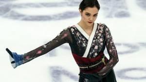 Медведева призналась, что не успела подготовить произвольную программу