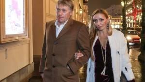 Песков признался, что не надевал маску, когда был в кино с детьми