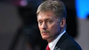 Кремль призвал Турцию не выступать с заявлениями о военной поддержке