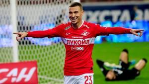 Джордан Ларссон назвал имена лучших игроков в РПЛ и «Спартаке»