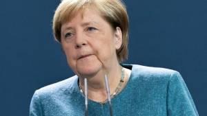 Кабмин Германии подтвердил встречу Меркель и Навального