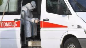Спрогнозирован пик заражений коронавирусом в России