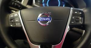 Volvo отзовет в России свыше 1,6 тыс. автомобилей