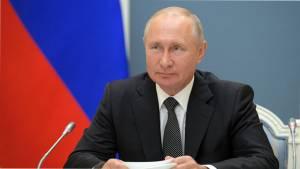 Путин рассказал о восстановлении транспортного сообщения с Белоруссией