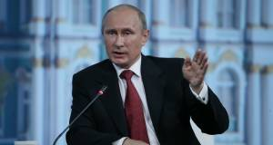 Путин пообещал привиться от коронавируса