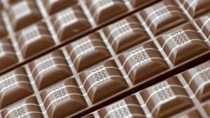 Украинская делегация попыталась угостить российскую шоколадом