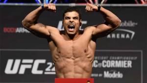 Пауло Коста потребовал у UFC реванш с Адесаньей