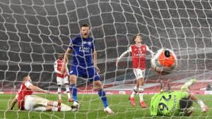 «Лестер» — «Арсенал»: прогноз Питера Крауча на матч Кубка лиги
