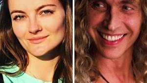 Актриса Анастасия Шульженко обнародовала видео в ванной с Тарзаном