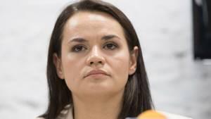 Тихановская заявила, что вопрос Крыма не должен разъединять белорусов
