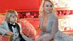 Рудковская объяснила обращение сына к Путину